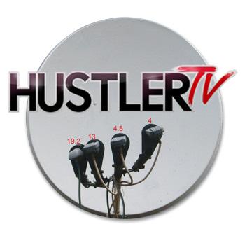 blue hustle tv